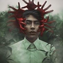 The In Between. Un proyecto de Fotografía de retrato, Concept Art, Fotografía digital y Fotografía artística de Alex Estrella - 25.03.2021