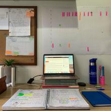 Mi Proyecto del curso:  Técnicas de gestión del tiempo para creadores y creativos. Un proyecto de Comunicación de Samuel Gomez Herrera - 07.04.2021