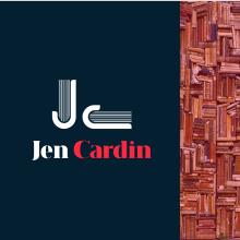 Book Store Logo. Un proyecto de Diseño de Zahid Hassan - 11.04.2021