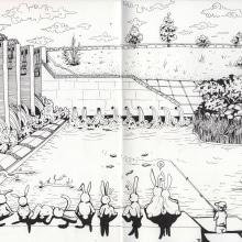 My project in The Art of Sketching: Transform Your Doodles into Art course. Um projeto de Sketchbook de T. Tamara - 11.04.2021