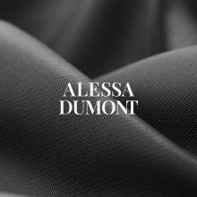 Alessa Dumont   Branding. A Design, Kunstleitung, Br, ing und Identität, Kreative Beratung, Grafikdesign und Logodesign project by Mike Dylan Velez - 11.04.2021