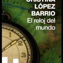 El reloj del mundo. Relatos. Editorial Flash Penguin Ramdon House 2014. A Schrift und Erzählung project by Cristina López Barrio - 01.01.2014