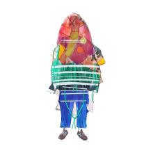 MENSWEAR   ILLUSTRATION. A Illustration, Fashion, Fashion Design, Digital illustration, Textile illustration, Digital Drawing, and Digital Painting project by DAVID CABRA - 04.10.2021