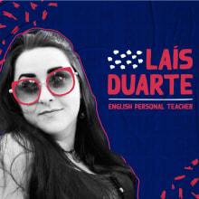 Identidade Visual - Laís Duarte. Un proyecto de Diseño, Br e ing e Identidad de Wellington Rafael Santos - 18.04.2021