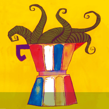 Meu projeto do curso: Laboratório gráfico de ilustração. Un projet de Illustration, Dessin, Dessin artistique, Peinture acr , et lique de Weberson Santiago - 19.04.2021