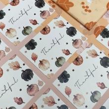 Postcards. A Pattern Design project by Inga Buividavice - 04.21.2021