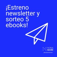 Sorteo para conseguir suscriptores. A Marketing, Digitales Marketing, Content-Marketing und Marketing für Instagram project by Núria Mañé - 19.04.2021