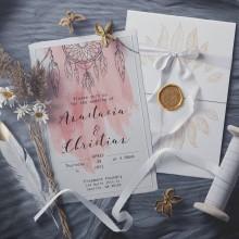 Event Invitation. A Graphic Design project by Eleonora Kim - 04.24.2021
