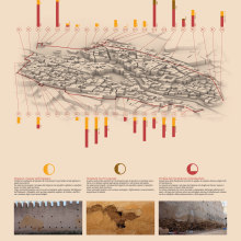 Il mio progetto del corso:  Visualizzazione di dati per progetti editoriali. Um projeto de Ilustração de ilsolito26 - 25.04.2021