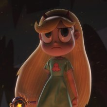 Star Butterfly by Dr. Stendhal. A 3D, Animation, 3D Animation, and 3d modeling project by dr_stendhal - 05.06.2021