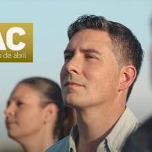 PAC - Ministerio de agricultura, pesca y alimentación. A Werbung und Kino, Video und TV project by Juanmi Cristóbal - 26.04.2021