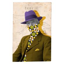 Nevermind. Un proyecto de Collage e Ilustración de Petra Zehner - 11.05.2021