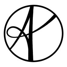 Entwürfe für Monogramme. Un proyecto de Tipografía, Escritura y Caligrafía de Tews Andreas - 15.05.2021