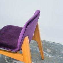 Cadeira Aslo. Un proyecto de Diseño, Diseño de muebles, Diseño de producto y Carpintería de Danillo Faria - 07.04.2018