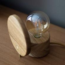 Luminária Eclipse. Un proyecto de Diseño, Diseño de muebles, Diseño de iluminación, Diseño de producto y Carpintería de Danillo Faria - 13.08.2017