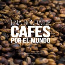 Cafés por el mundo. Un proyecto de Fotografía de Pablo Daniel Fernandez - 20.05.2021