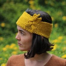 Cinta Knit bird. A Crafts project by Carmen García de Mora - 02.10.2020
