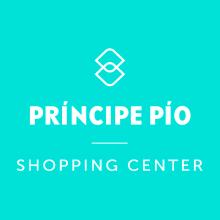 PRÍNCIPE PÍO. Un proyecto de Diseño y Publicidad de Oscar Gómez Trigo - 24.05.2021