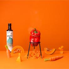 Soilmates, un aceite de aguacate gourmet. Um projeto de Publicidade, Fotografia, Direção de arte, Retoque fotográfico, Fotografia do produto, Stor, telling e Fotografia de estúdio de Låpsüs | Contenido Visual - 26.02.2021