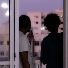 Short Film Eu sou meu lar. Un proyecto de Cine de Thaís Inácio e Coletivo Binário - 07.04.2019