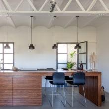 Vincenç Martorell apartment. A Architektur, Innenarchitektur, Dekoration von Innenräumen und Innenarchitektur project by YLAB Architects - 27.05.2021