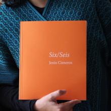Six/Seis. Um projeto de Ilustração, Desenho, Desenho artístico e Sketchbook de Jesús Cisneros - 21.09.2020