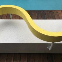 CASA DOTS in Miami 2016. Um projeto de Design e Design de móveis de Fabien Cappello - 01.06.2021
