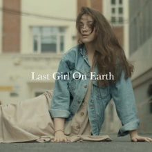 Last Girl on Earth. A Film, Video, and TV project by Sebas Oz - 06.01.2021