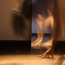Atravessar o espelho. Un proyecto de Fotografía, Fotografía artística y Autorretrato Fotográfico de Dafne Nass - 08.06.2021