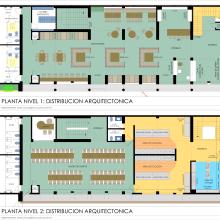 Mi Proyecto del curso: Diseño de un Restaurante de Comida China. A Installations, Interior Architecture, Interior Design, Interior Decoration, and Commercial Interior Design project by Victor ALvarez Prado - 06.08.2021