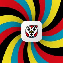 Lotengo App. Um projeto de Design, Ilustração, Publicidade, Direção de arte e Design gráfico de Artídoto Estudio - 09.06.2021