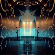 Meu projeto do curso: Fotografia de interiores. Un proyecto de Fotografía, Arquitectura interior, Interiorismo, Fotografía publicitaria, Fotografía arquitectónica y Fotografía en interiores de csmichelli - 10.06.2021