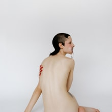 PUPPET. A Photograph, Digital photograph, and Self-Portrait Photograph project by Agostina Valle Saggio - 06.11.2021