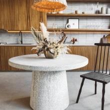 Casa atmósfera / dinamita . Un progetto di Design di mobili, Architettura d'interni, Interior Design, Interior Design e Interior Design di EN·CONCRETO - 15.06.2021