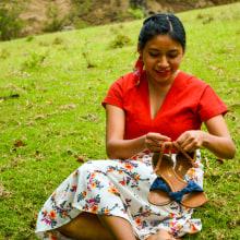 Fotografía Sierra norte de Oaxaca. Un proyecto de Fotografía y Marketing de Adriana Contreras - 19.06.2021