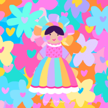Mariana mi amor . Un proyecto de Ilustración de Sarai Silva - 30.10.2012