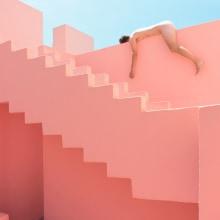 Muralla Roja. A Fotografie und Architektur project by Michelle and Forrest - 23.06.2021