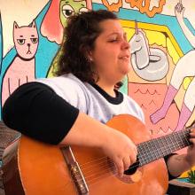 Madre - Fer Carranza. A Musik und Audio, Kino, Video und TV, Video, Videobearbeitung und Musikproduktion project by Agustín Druetta - 01.05.2021