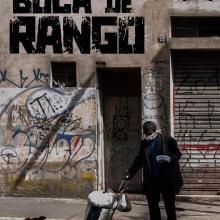 Boca de Rango. Un proyecto de Fotografía, Cine, vídeo y televisión de Gustavo Luizon - 07.08.2020