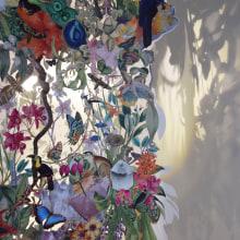 Holding Light. A H und werk project by Clare Celeste Börsch - 01.01.2021