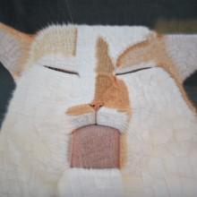 Charlie - part 5. Um projeto de Ilustração, Artes plásticas, Colagem e Ilustração de retrato de Lola Dupre - 11.07.2021