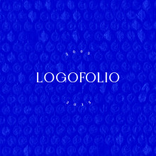 Logofolio 2005-2015. Um projeto de Design, Br, ing e Identidade, Design gráfico e Design de logotipo de Artídoto Estudio - 12.07.2021