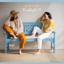 KNITLIGHT III. A Design, Costume Design, and Crafts project by Carmen García de Mora - 06.18.2021