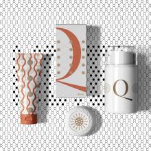Duque Hotel. A Design, Br, ing und Identität, Musterdesign und Logodesign project by Esteban Ibarra - 03.03.2019