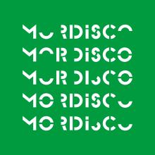 Mordisco. Sistema de Identidad. A Design project by Mario Eskenazi - 07.18.2021