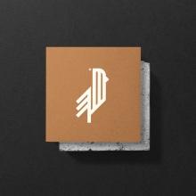 Paloma Nieri. Un proyecto de Diseño, Ilustración, Br, ing e Identidad, Diseño editorial, Diseño gráfico y Diseño de logotipos de Esteban Ibarra - 02.02.2018