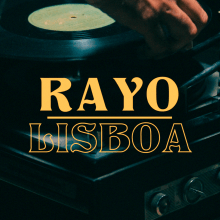 Rayo (Music video)    LISBOA. A Music, Audio, Video editing, and Filmmaking project by Francisco Quesada - 06.16.2020