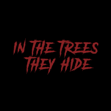 In the trees they hide. A Film, Video, TV, Art Direction, Post-production, Video, Production, Video editing, Filmmaking, Script, YouTube Content Creation, and Edition project by Sebas Oz - 01.08.2020