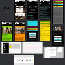 Projetos Web. Un proyecto de Diseño Web de Marcello Wykrota Tostes - 04.03.2021
