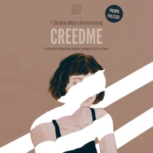Creedme. A Illustration project by Adara Sánchez - 07.21.2021